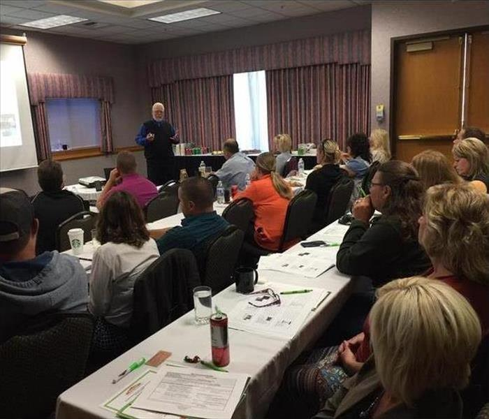 Insurance Continuing Education Classes in Spokane, WA