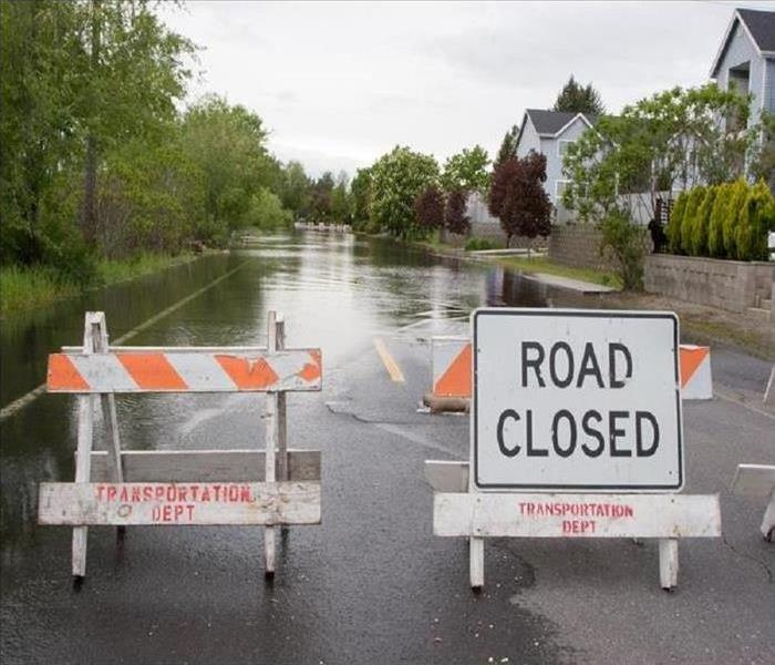 Storm Damage Problems That Can Happen If You Don't Hire Professionals To Handle Flood Service In Spokane