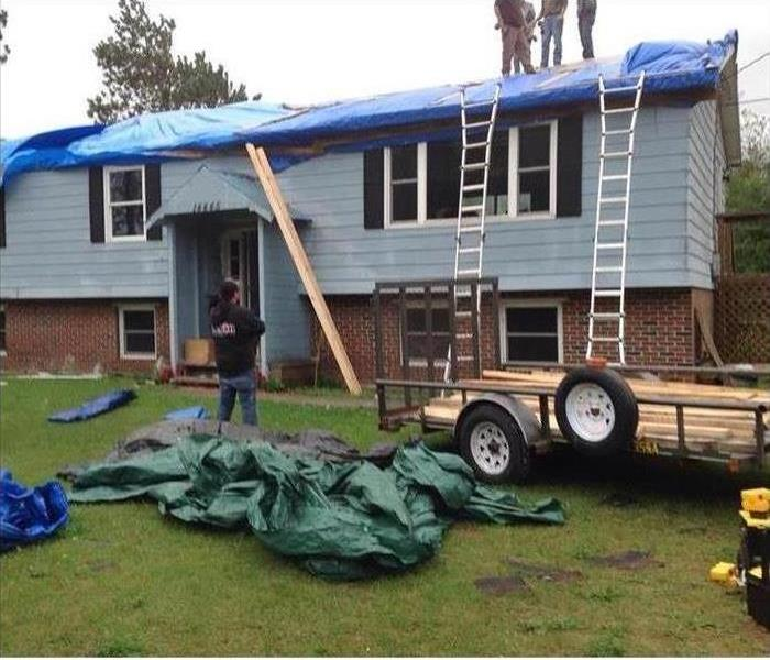 Storm Damage 3 Simple Ways To Prepare Your Home for a Storm