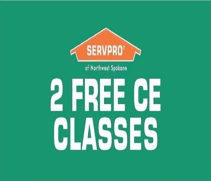 Community Free Insurance CE Classes In Spokane, WA