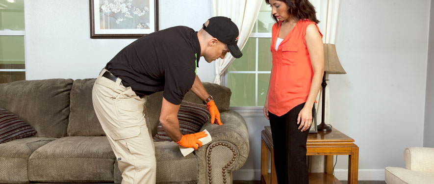 Spokane, WA carpet upholstery cleaning
